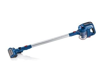 Severin HV7158 S'Special carPet & carpets Hochleistungs-Akku-Staubsauger mit Lithium Ionen Technik -